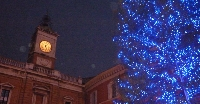 Concerti di Natale a Ravenna 2013 Foto