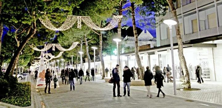 Eventi di Capodanno a Milano Marittima Foto