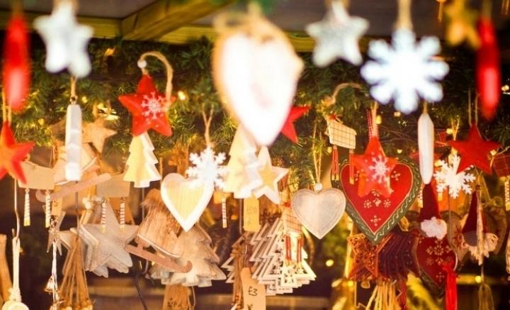 Mercatini di Natale a Ravenna e provincia Foto