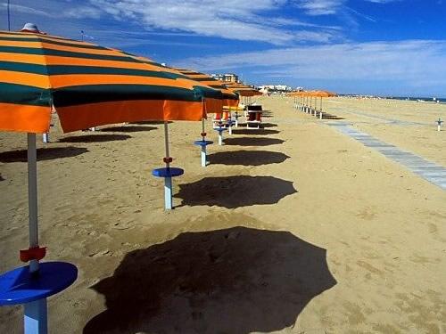 Lido di Ravenna marina mare spiagge