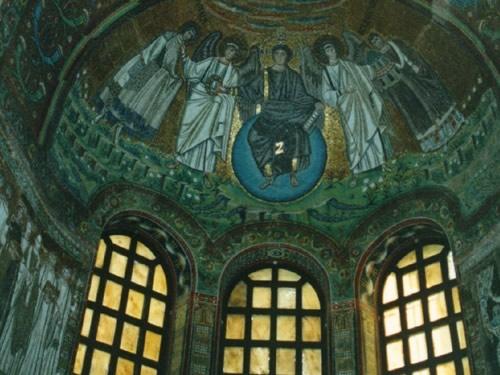 Ravenna arte e cultura