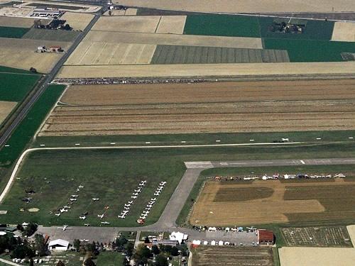 aeroporto ravenna foto